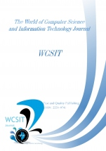 The World of Computer Science and Information Technology Journal
