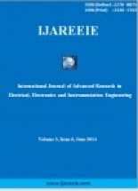 International Journal of Advanced Research in Electrical, Electronics and Instrumentation Engineerin