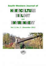 South-Western Journal of Horticulture, Biology & Environment
