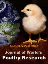 Journal of World's Poultry Research