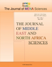 The Journal of Middle East and North Africa Sciences