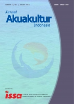 Jurnal Akuakultur Indonesia