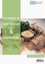 Advances in Food Science and Engineering