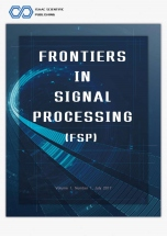 Frontiers in Signal Processing