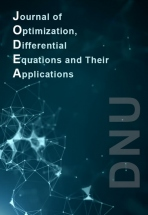 Bulletin of Dnipropetrovsk University. Series: Communications in Mathematical Modeling and Differential Equations Theory