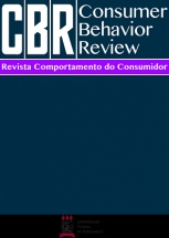 CBR - Consumer Behavior Review