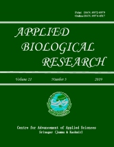 Applied Biological Research