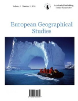 European Geographical Studies