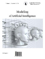 Modeling of Artificial Intelligence