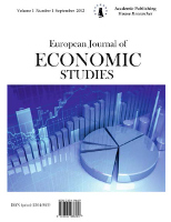 European Journal of Economic Studies