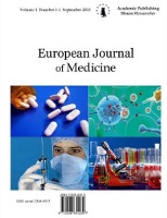 European Journal of Medicine