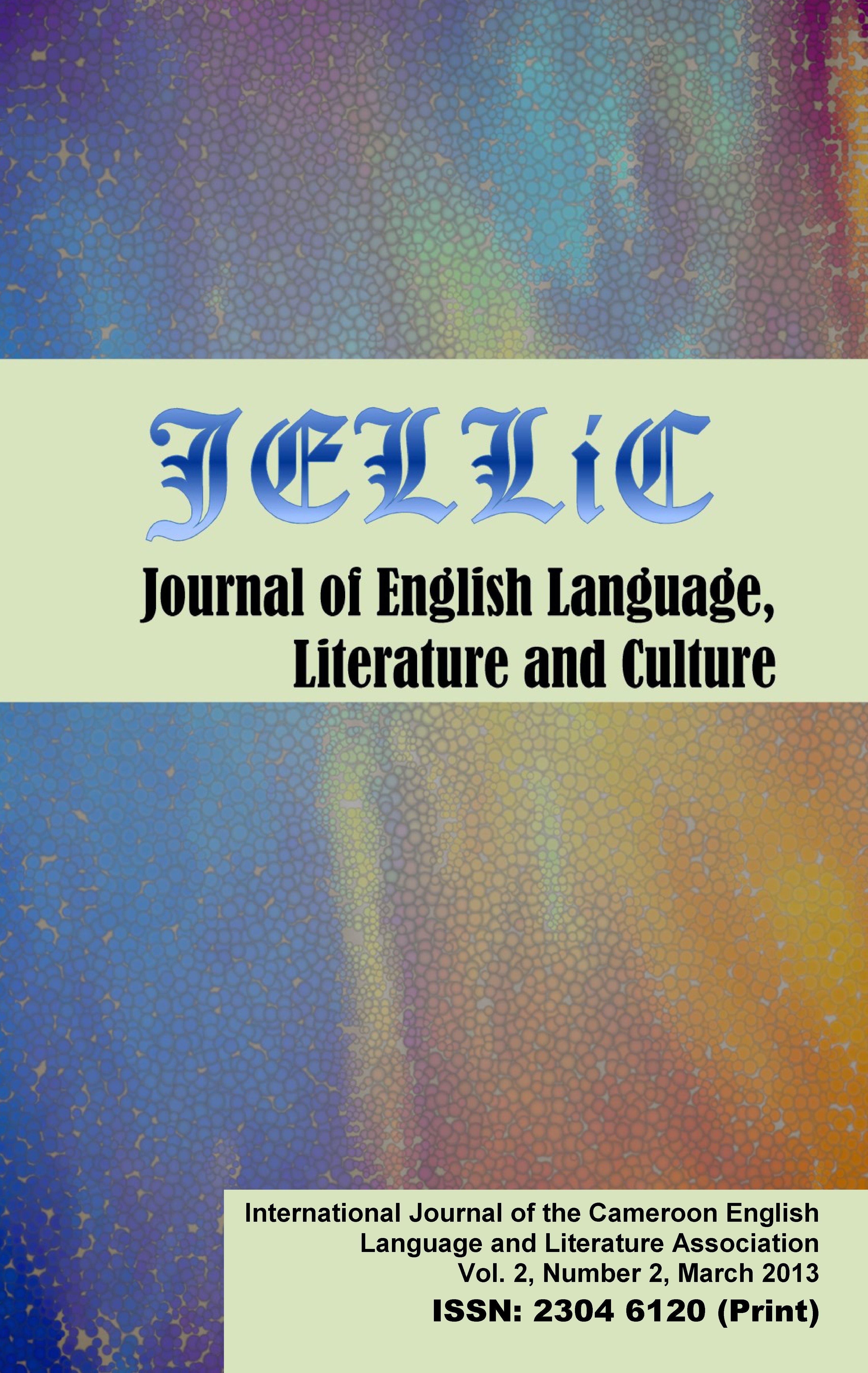 English (ENGL)