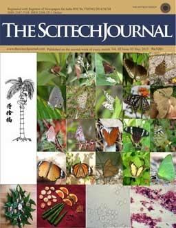 Journal: THE SCITECH JOURNAL