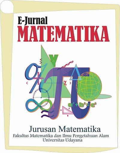 Journal: e jurnal Matematika